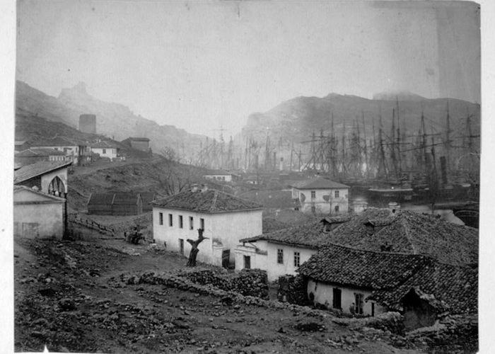 Предательство крымских татар во время Восточной войны 1853-1856 гг.