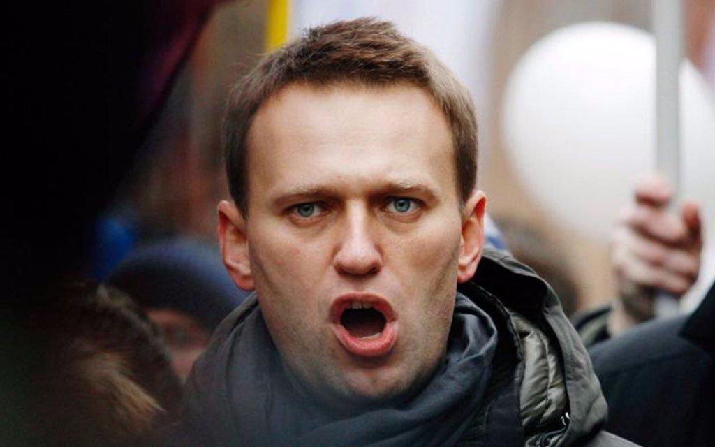 Да, хочу как во Франции — Навальный