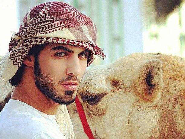 любовь с арабом видео
