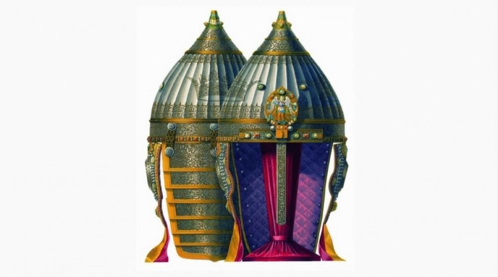 Почему на шлеме Александра Невского была надпись из Корана? Официальная версия