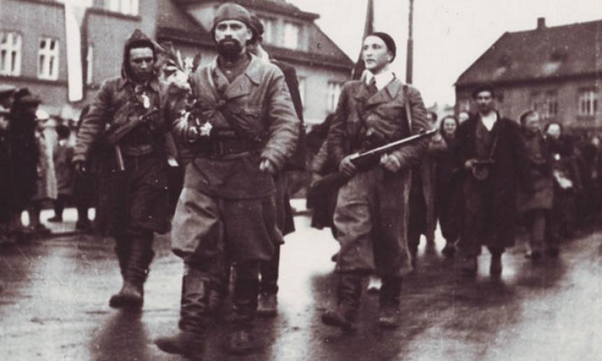 «Чёрный генерал»: Джеймс Бонд советской разведки