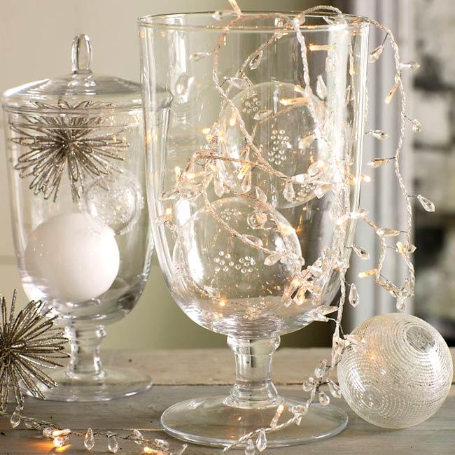 Эспресс-подготовка к Новому году: 55 простых идей украшения дома