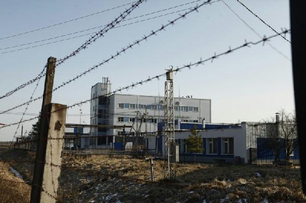 ВПетербурге украли полигон «Красный бор»— СМИ