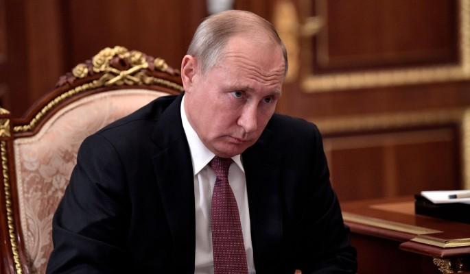 Путин приготовил сокрушительный удар по Порошенко
