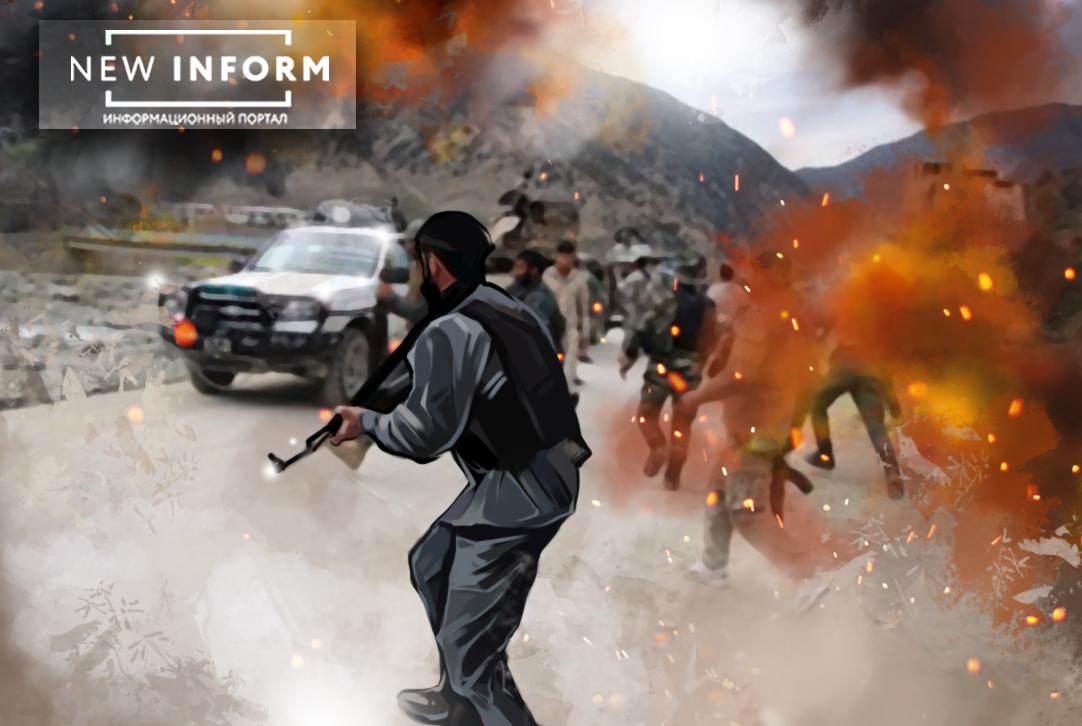 Противостояние в Хаме: террористы несут потери от огня ВКС РФ и ВВС Сирии