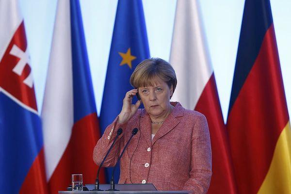 ФРГ намерена ужесточить санкции против России