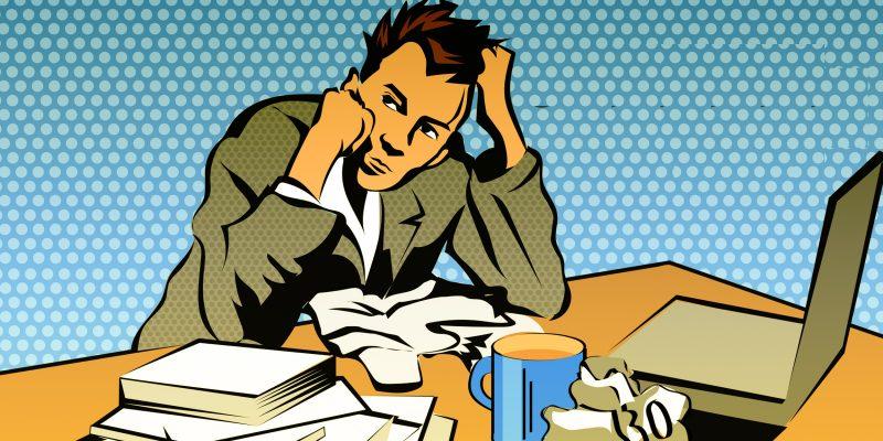 10 карьерных уроков, которые мы получаем слишком поздно