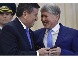 «Издержки киргизской демократии»: сложные вопросы для России