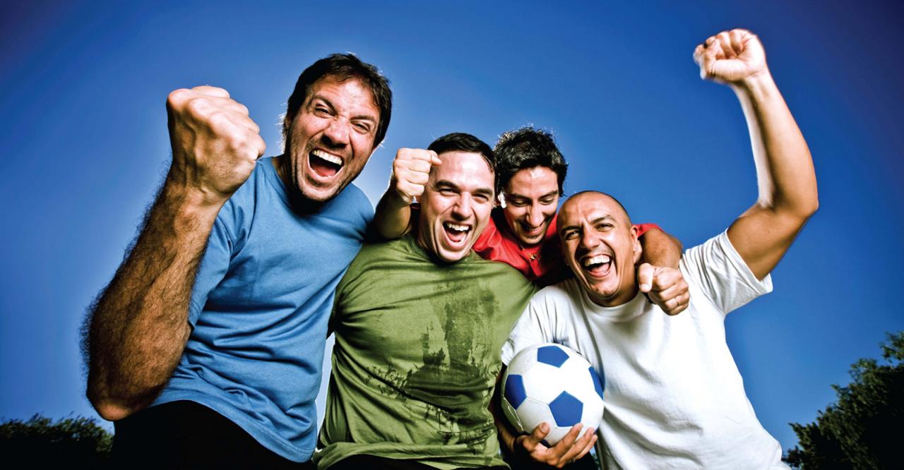 10 дачных хобби для настоящих мужчин
