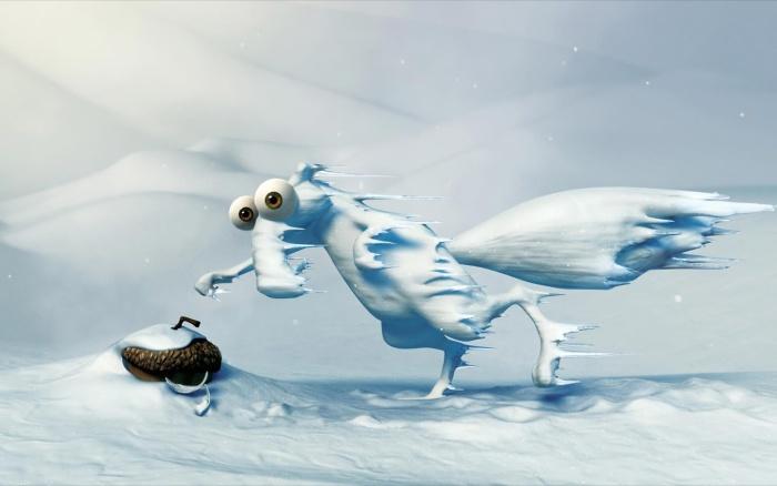 Ученые объявили о начале ледникового периода этой зимой