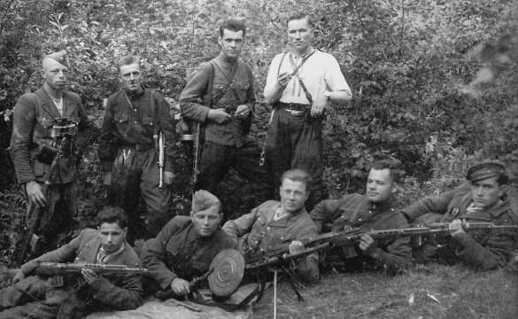 О страшном Советском спецназе.