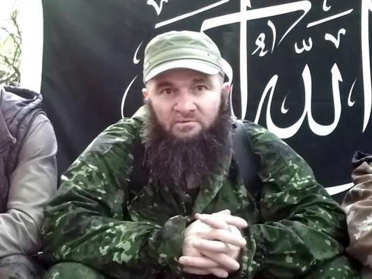 Обстоятельства смерти Доку Умарова