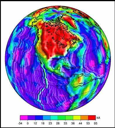 Россия предупредила США о взрыве Йеллоустоуна: землетрясения вызваны магнитной аномалией