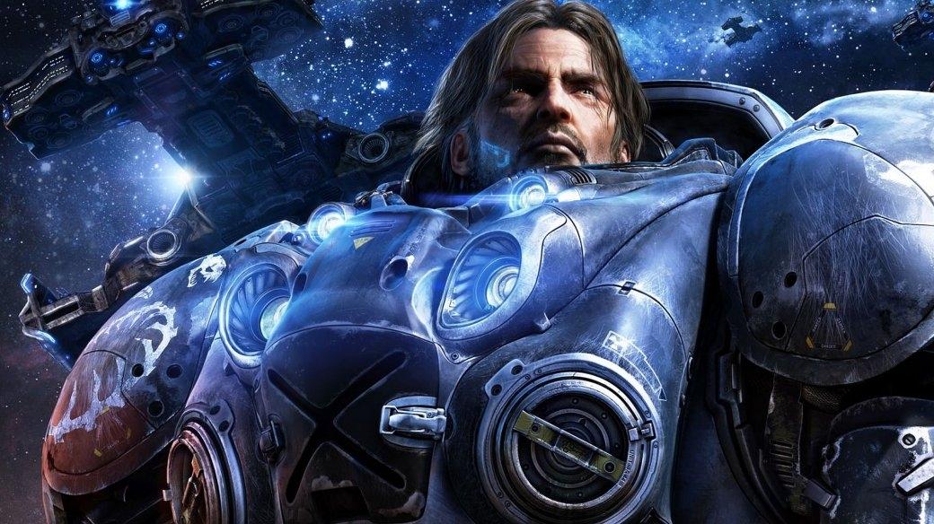 Blizzard дарит своим пользователям StarCraft 2