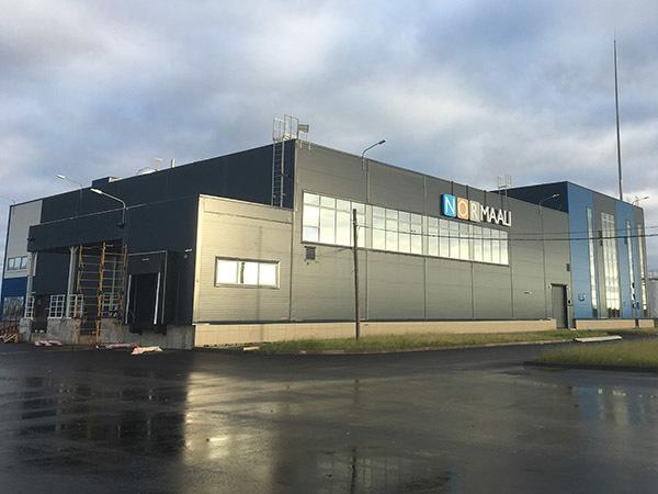 «Рынок без потолка». Директор завода Nor-Maali рассказал, почему финнам не страшно инвестировать в России