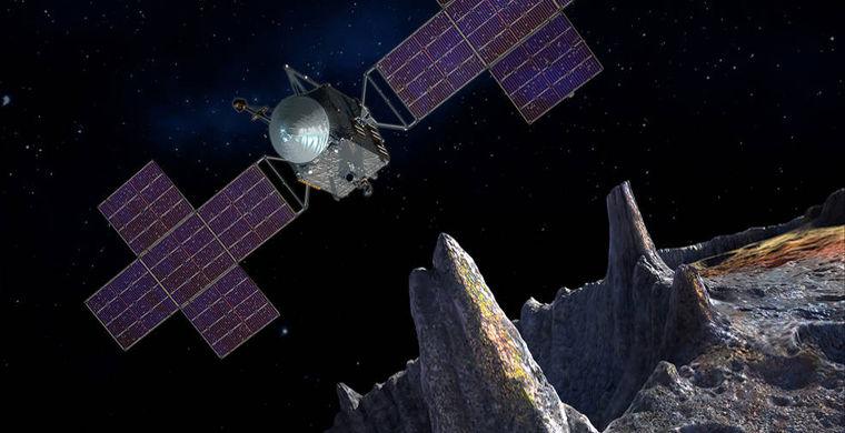 НАСА ускорило полет к астероиду, который может обрушить мировую экономику
