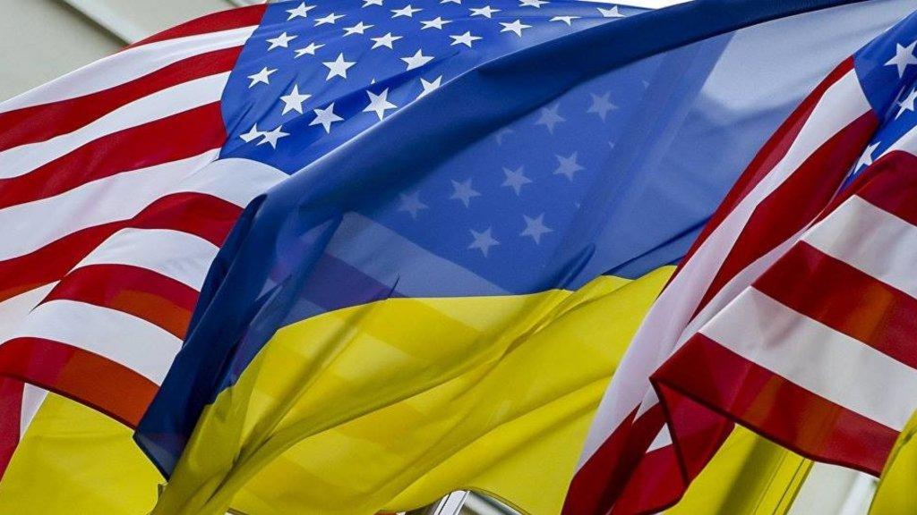 Продадим Украину американцам назло России