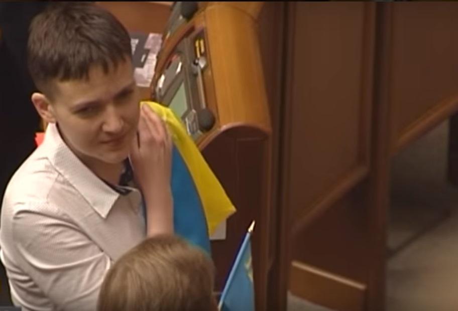 Три шокирующих сценария возвращения Крыма на Украину: Савченко удивила всех