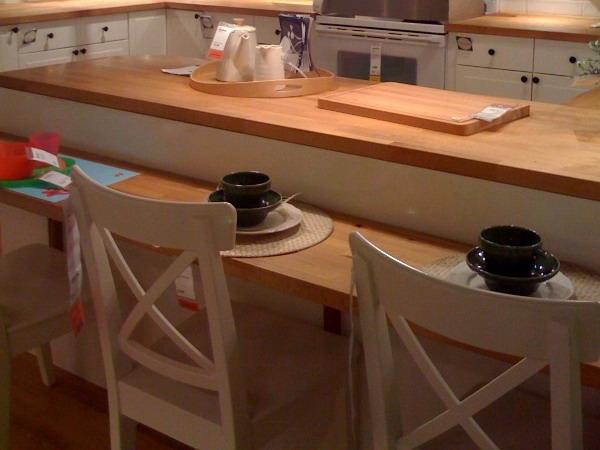 Как сделать барную стойку-стол своими руками 89