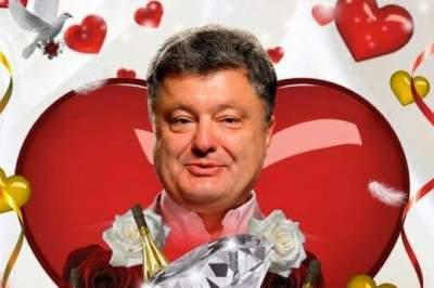«Будь моею скотинякою»: в Украине выпустили «политические» валентинки