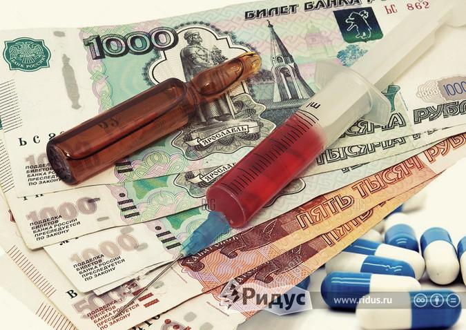 """""""Чем хуже, тем больше платить?"""" - Миллиарды рублей из здравоохранения РФ опять уйдут неизвестно куда"""