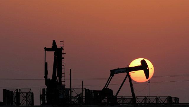 ОПЕК понизила прогноз на 2017 год по добыче нефти в РФ на 120 тыс. баррелей в сутки