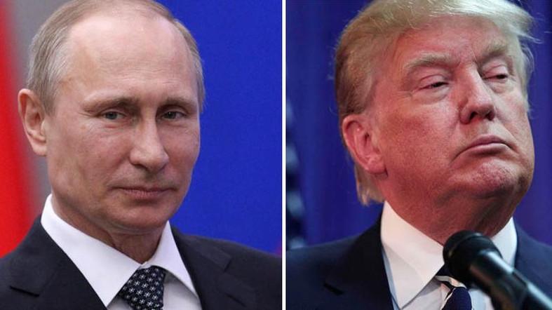 Президент РФ поздравит Трампа со вступлением в должность