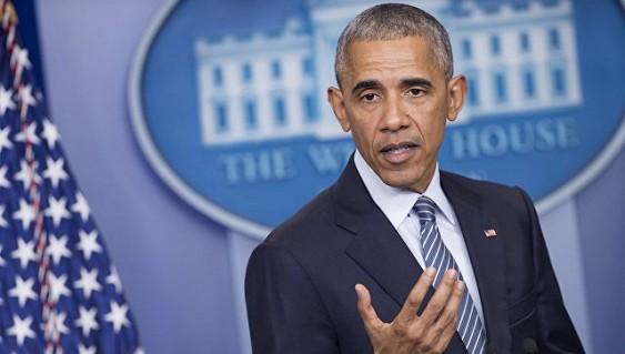 Обама обвинил Владимира Путина в ухудшении отношений США и России