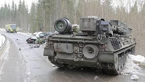 Смех, да и только: европейцы комментируют прошедшие учения НАТО в Норвегии