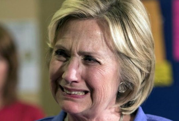 Клинтон заявила, что Путин намерен сокрушить США