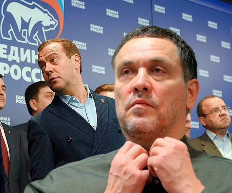 Максим Шевченко: как после п…