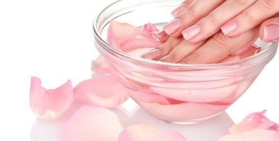 18 замечательных ванночек для укрепления ногтей