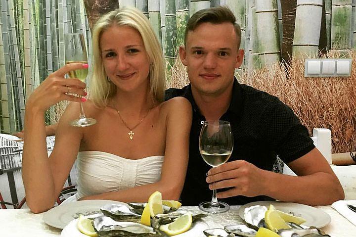 Артист Александр Серов опаздывал, но успел на трагический рейс ТУ-154