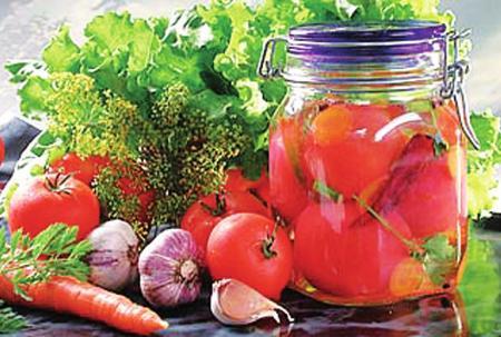 Лечим помидоры от фитофторы