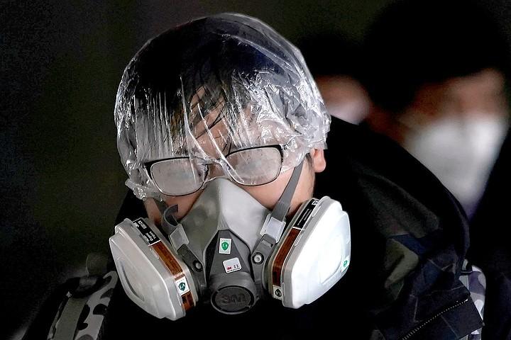 Коронавирус может прийти в Россию в виде осенней эпидемии