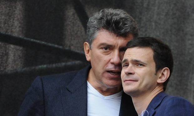 Яшин объявил о победе на выборах в Москве