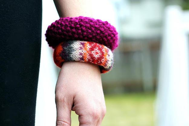 stariesvitera 2 30 легких и приятных идей по утилизации старых свитеров