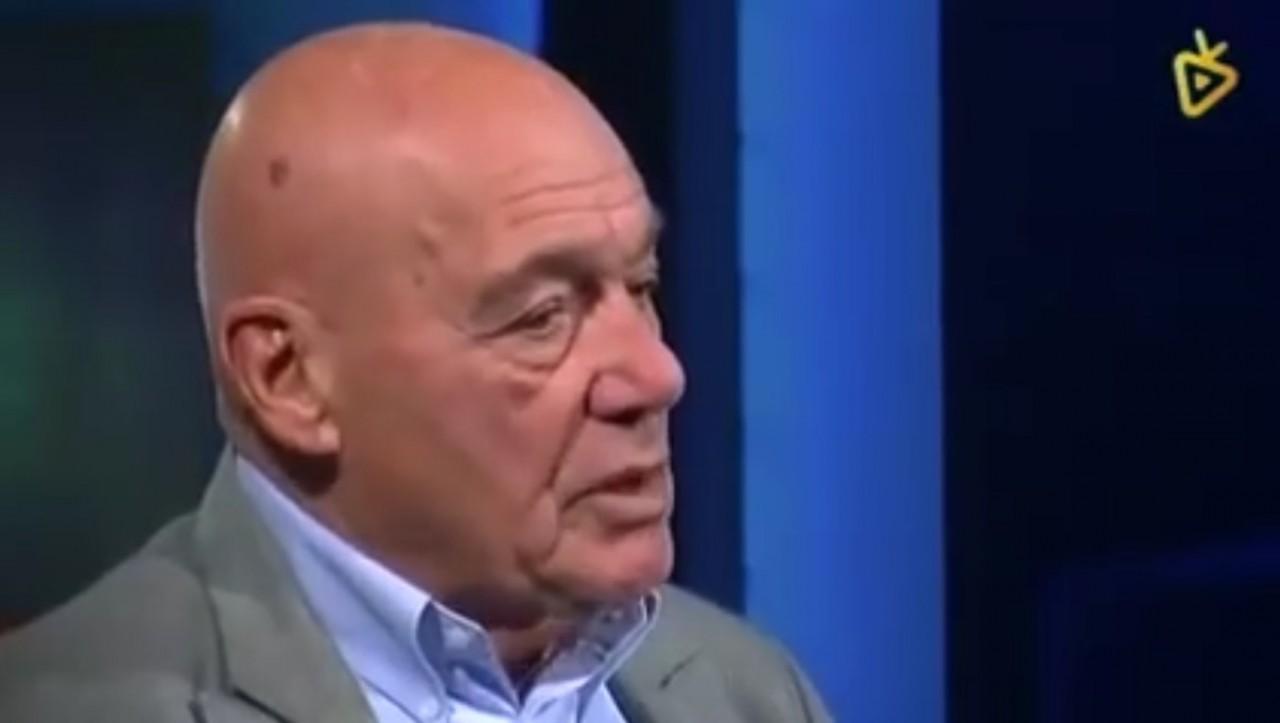 Познер: Соловьёву и Киселёву руки не подам (видео)