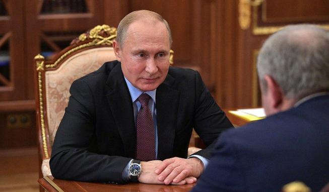 Путин рассказал, при каких условиях Россия начнет создавать ракеты средней и меньшей дальности