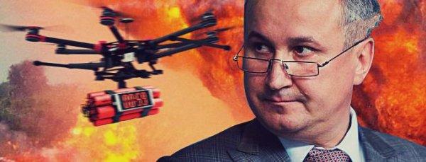 Мы бессильны против беспилотников, уничтожающих наши склады с боеприпасами