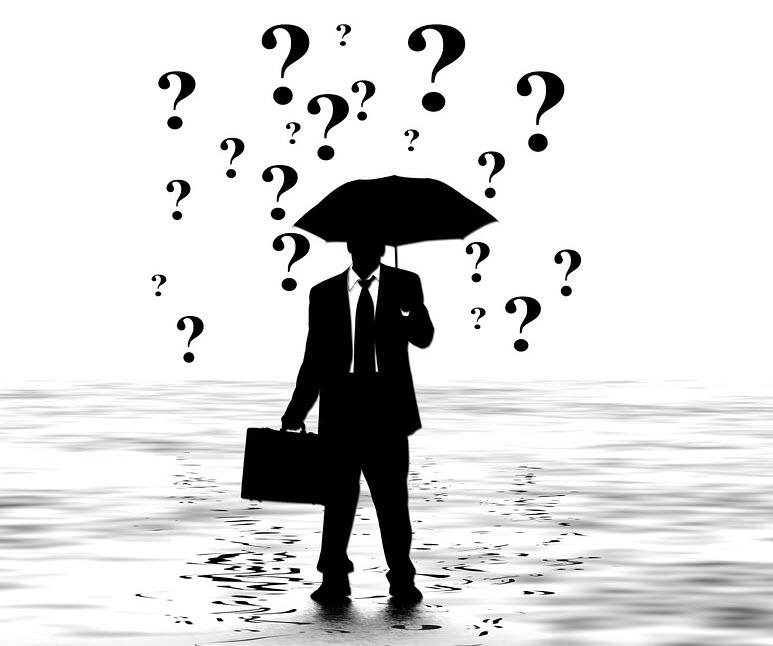 Мрак сгущается - рынки под волной глобального негатива