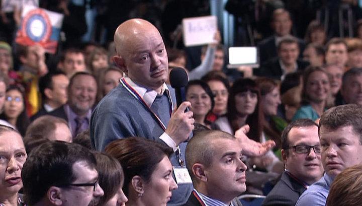 """""""Квасной"""" журналист о внезапной славе: я не привык к популярности"""