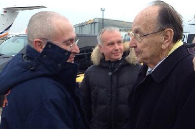 Кто, как и зачем освободил Ходорковского