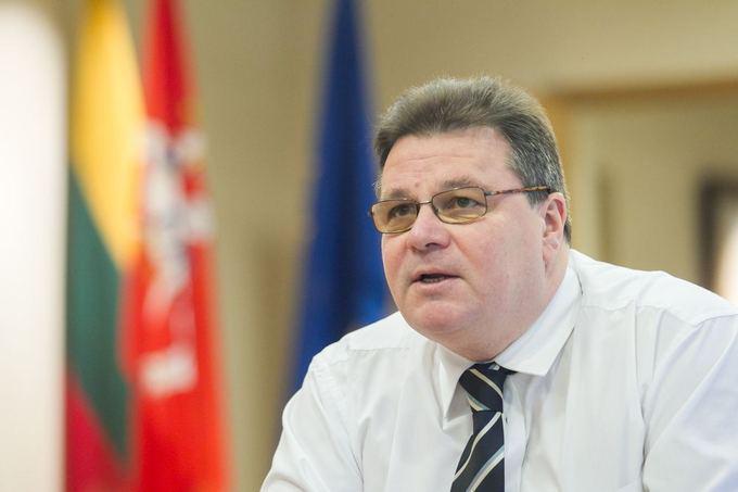 Заявление посла России о $72 млрд компенсаций вызвало негодование в Литве