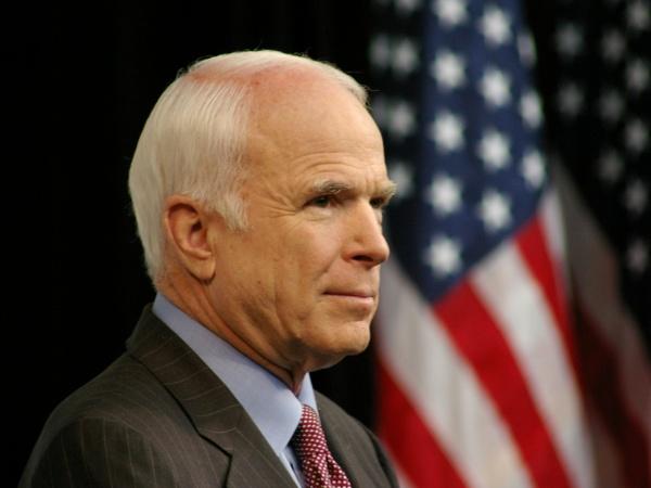 Маккейн: Путин добился для России места ведущего игрока наБлижнем Востоке