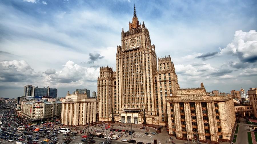 В День дурака российские дипломаты остроумно разыграли западных коллег