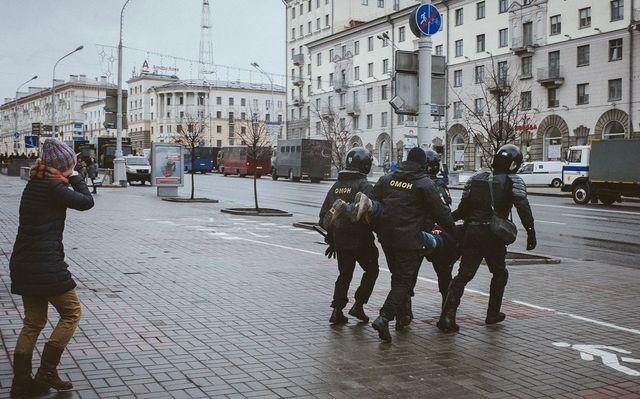 Александр Роджерс: Месть клинтонитов — битва за Минск