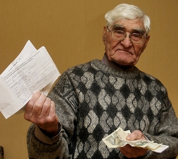 В Башкирии долг за тепло больше 7 млрд рублей