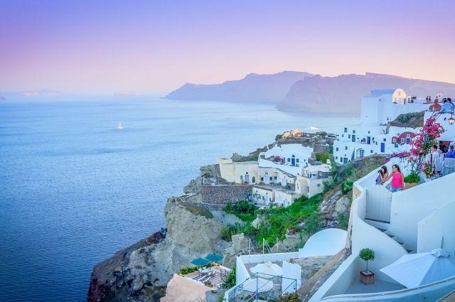 В 2018 году в Греции с отдыхающих начнут брать туристический налог