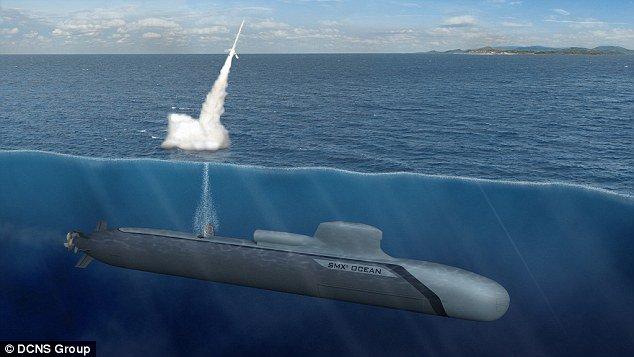 Сколько длится автономка у подводников